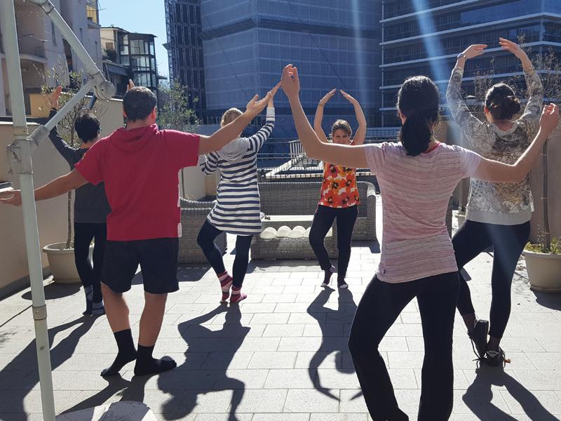 yoga aziende